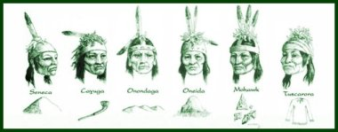 Image of Iroquois Nation